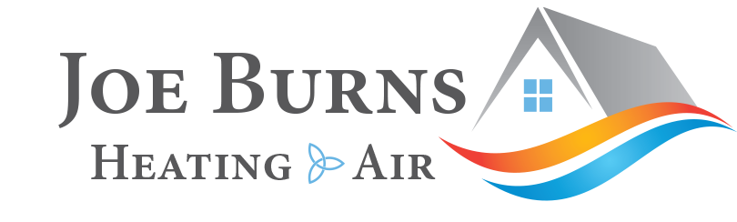 Joe Burns Heating and Air logo